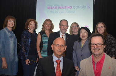 RSSA/BISSA/SBI Breast Imaging Congress 2016, South Africa